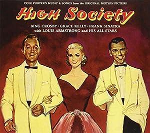 Porter, Cole -  High society (O.S.T.)