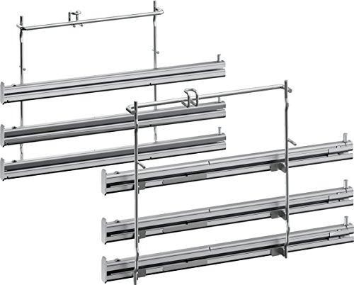 Neff Z12TF36X0 Backofen und Herdzubehör/Ofenroste / Kochfeld/Einbaugerät