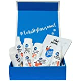 Captain Zack The Miniature Groom Box, Ideal for First Time Customers Ultimate 7-in-1, Head-to-Paw Groom-Kit for Your Puppy (S
