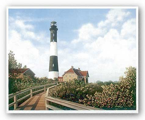west-channel-lighthouse-von-daniel-pollera-kunstdruck