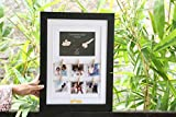 Best Gifts & Decor Friend Frame Two Pictures - Oye Happy Personalised Long Distance Memories Photo Frame Review