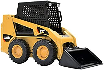 Bruder 02431, Caterpillar