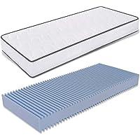 MiaSuite - Materasso Singolo in Water Foam, 80x190, alto 16 cm - Arredamento - Confronta prezzi