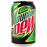 Product Image of Mountain Dew (330ml) x 24