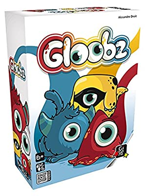 Gigamic - 331449 - Gloobz