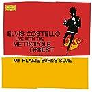 My Flame Burns Blue [VINYL]