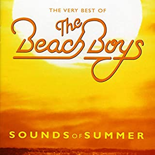The Very Best Of by The Beach Boys (B00018HVL2) | Amazon price tracker / tracking, Amazon price history charts, Amazon price watches, Amazon price drop alerts