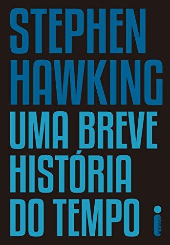 Uma breve história do tempo (Portuguese Edition) par  Stephen Hawking