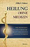 Heilung ohne Medizin (Amazon.de)