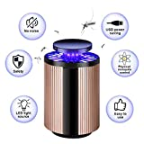 Electric Mosquito Killer Lamp, 2019 Upgraded Electric Bug Zapper with UV LED Light