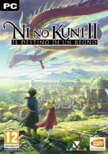 Ni No Kuni II: Il Destino di un Regno - Standard- PC