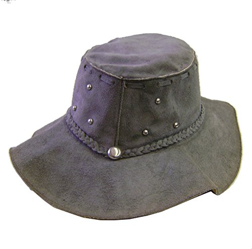 modestone-floppy-suede-6-silver-metal-studs-metal-stud-hatband-hippie-hat-grey