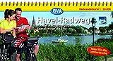 Kompakt-Spiralo BVA Havel-Radweg Von der Mecklemburgischen Seeplatte an die Elbe Radwanderkarte 1:50.000