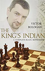 King's Indian: A Complete Black Repertoire