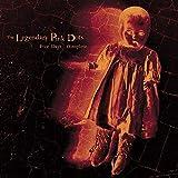 Anklicken zum Vergrößeren: The Legendary Pink Dots - Five DaysComplete (Audio CD)