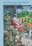 Nationalgalerie Berlin - Kunst in der DDR: Katalog der Gemälde und Skulpturen. Mit CD-ROM - Fritz Jacobi
