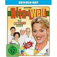 Ritas Welt - Die komplette Serie
