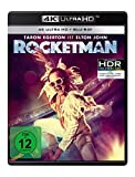 Locandina Rocketman  (4K Ultra HD) (+ Blu-ray 2D)