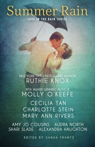 Portada del libro Summer Rain (Love in the Rain) (Volume 1) by Ruthie Knox (2014-06-05)