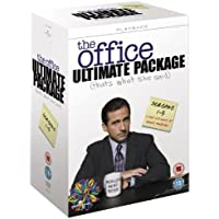 The Office Season 1-5 Ultimate Package
