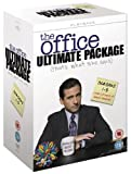 The Office Season 1-5 Ultimate Package [DVD]
