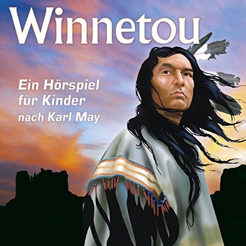 Winnetou (Marl May) Philips 1962 / Spectre Records 2017