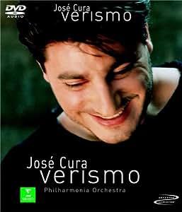 Verismo [DVD AUDIO]