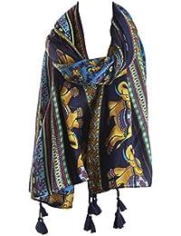 Amazon.fr   TOPSTORE01 - Etoles   Echarpes et foulards   Vêtements 71900aea240