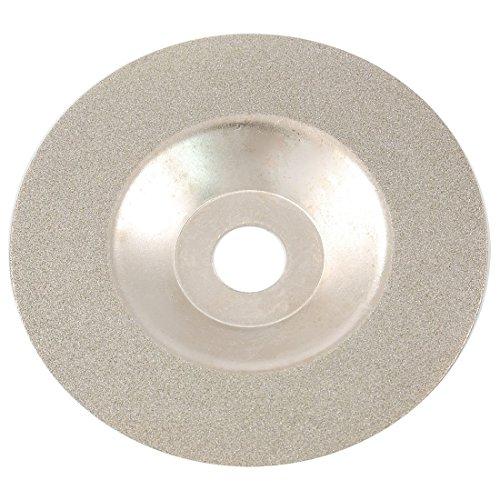 Nrpfell Trennscheibe, fuer Glas/Stein, mit Diamantbeschichtung, galvanisiert, feine Koernung