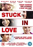 Stuck In Love [DVD]