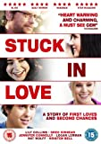Stuck Love [UK Import] kostenlos online stream