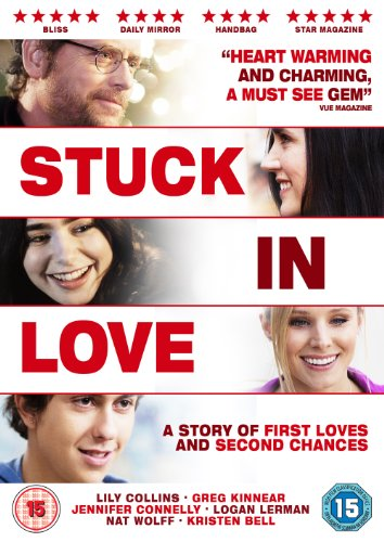 Stuck In Love [DVD] [UK Import]