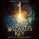 Wizard's Key: The Darkwolf Saga, Book 1