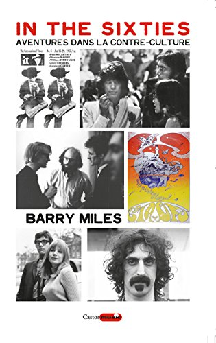 In the sixties par Barry Miles