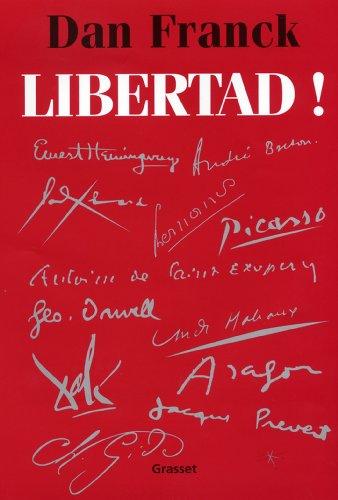 libertad-litterature-francaise