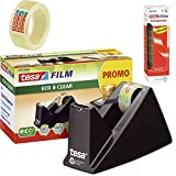 tesa Easy Cut Economy Tischabroller ecoLogo Longlife Pack