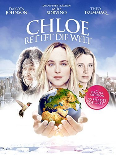 Chloe rettet die Welt [dt./OV] (Chloe Film)