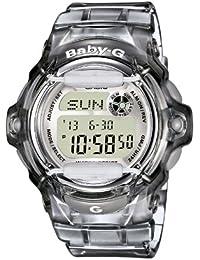 Casio Baby-G Damen-Armbanduhr BG-169R-8ER