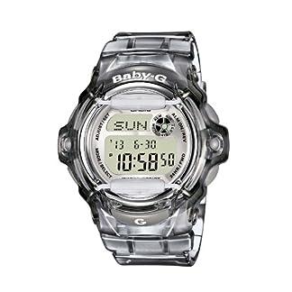Baby-G-Damen-Armbanduhr