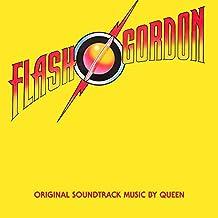 Flash Gordon (Limited Edition) [Vinyl LP]