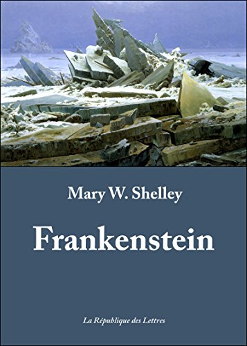 Frankenstein (Classiques) (French Edition)