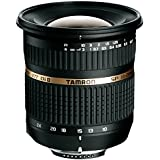 Tamron Objectif AF 10-24mm F/3,5-4,5 DI II LD IF - Monture Pentax