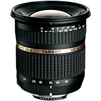 Tamron 10-24mm F/3,5-4,5 SP Di II LD ASL IF Objektiv für Pentax