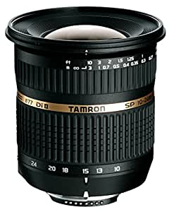 Tamron Objectif AF 10-24mm F/3,5-4,5 DI II LD IF - Monture Sony ou Minolta