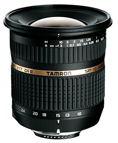 Tamron 10-24mm F/3,5-4,5 SP Di II LD ASL IF Objektiv für Canon