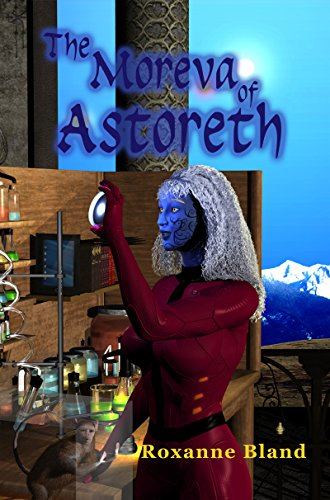 ebook: The Moreva of Astoreth (B017JY331W)