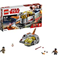 LEGO Star Wars The Last Jedi 75176 Resistance Transport Pod Toy
