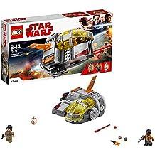 LEGO Star Wars - Resistance Transport Pod (75176)