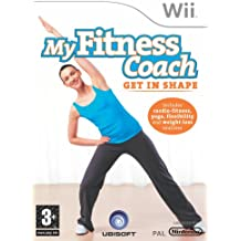 My Fitness Coach - Get In Shape (Wii) [import anglais]