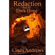 Redaction: Dark Hope Part III (English Edition)